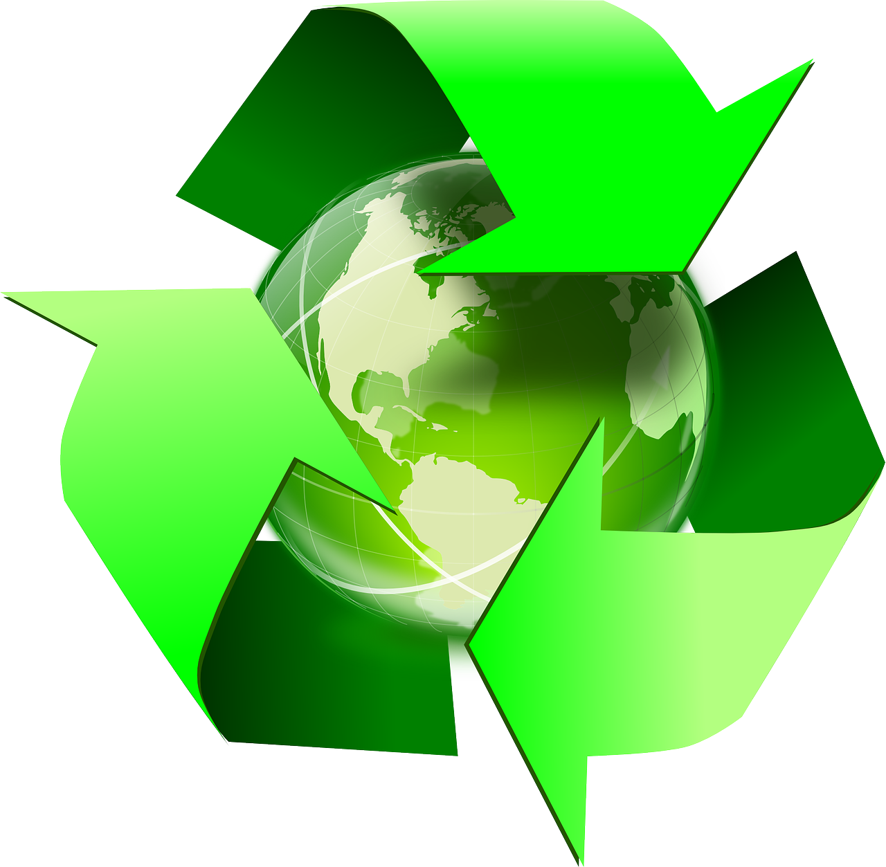 use eco-friendly shredding services from UCI in Amarillo