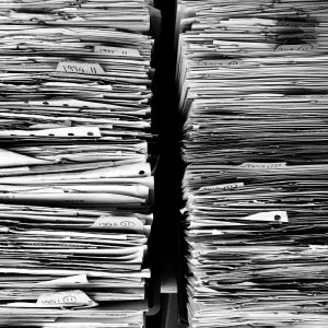 document destruction for schools and school systems
